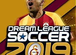 Dream League Soccer 2019 v6.13 Galatasaray Modu