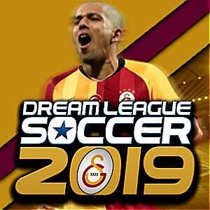 Dream League Soccer 2019 v6 13 Galatasaray Modu - indirGO club