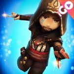 Assassin's Creed Rebellion APK 3.0.2 Hileli Mod