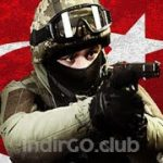 Critical Strike CS Apk 8.11 Mermi Hileli İndir