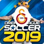 Dream League Soccer 2019 – Galatasaray Yaması
