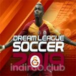 Dream League Soccer 2019 v6.12 GALATASARAY MODU