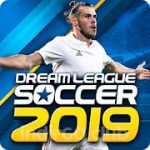 Dream League Soccer 2019 Apk 6.12 Para Hileli İndir