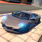 Extreme Car Driving Simulator Apk 5.1.2 Para Hileli