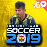Dream League Soccer 2019 v6.13 Fenerbahçe Modu