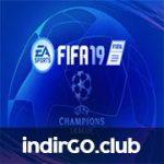 Fifa 14 Android MOD Fifa 19 Şampiyonlar Ligi İndir