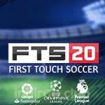 FTS 2020 APK İNDİR – 300MB HD Grafikler
