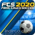 First Touch Soccer 2020 Apk İndir FTS 20 – HD Grafikler