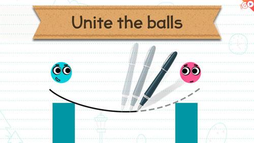 love-balls