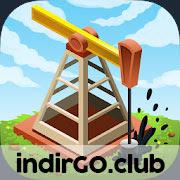 Oil Tycoon – Idle Clicker Game APK v3.0.0 – Para Hileli