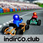 Rush Kart Racing 3D APK v3.6 – Para Hileli