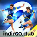 SkillTwins Football Game 2 APK v1.2 – Para Hileli