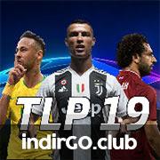 TLP 19 (FTS Yaması) APK v3 – Güncel Şubat 2019
