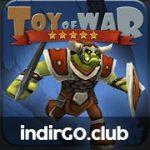 Toy of War APK v1.2.3 – Ölümsüzlük Hileli