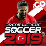 Dream League Soccer 2019 v6.13 – Türkiye Modu