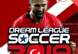 Dream League Soccer 2019 v6.13 – Türkiye Modu
