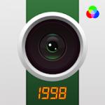 1998 Cam – Vintage Camera Pro Apk 1.5.8 İndir
