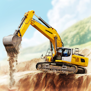 Construction Simulator 3 Apk 1.2 Para Hileli İndir
