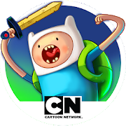 Champions and Challengers – Adventure Time Apk 2.0.1 Para Hileli