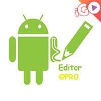 APK Editor Pro APK v1.15.0 – Türkçe (Rootsuz)