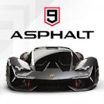 Asphalt 9 Legends APK v1.5.4a – Mega Hileli