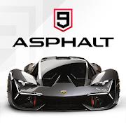 Asphalt 9 Legends APK 2.6.3a – Mega Hileli
