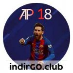 ATP 18 v1.1 (FTS 18 Yama) APK DATA İNDİR