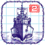 Sea Battle 2 APK v1.8.7 – Para Hileli