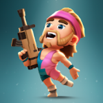 Battlelands Royale APK vv1.6.2 – Can Hileli