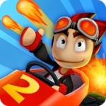 Beach Buggy Racing 2 APK 1.4.1 – Para Hileli