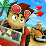 Beach Buggy Racing Apk 1.2.22 Para Hileli İndir