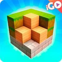 Block Craft 3D Apk 2.12.7 Para Hileli İndir