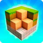 Block Craft 3D: Building Game Apk 2.10.19 Para Hileli İndir