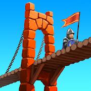Bridge Constructor Portal Apk 3.2 Full İndir
