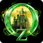 Oz: Broken Kingdom APK v3.1.2 – Mana Hileli