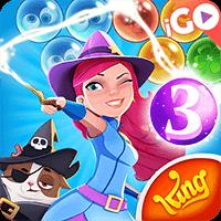 Bubble Witch 3 Saga Hileli Apk v6.4.4 – Can Hileli İndir