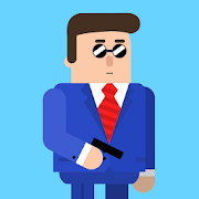 Mr Bullet – Spy Puzzles Apk 1.8 Para Hileli İndir