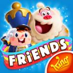 Candy Crush Friends Saga APK v1.15.12 Can Hilesi