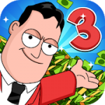 The Big Capitalist 3 Apk 1.6.9 Para Hileli