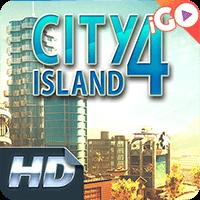 City Island 4 Apk v3.0.3 Para Hileli – Şehir Kurma