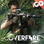 Cover Fire Apk 1.17.10 Para ve Vip Hileli