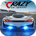 Crazy for Speed APK v5.1.3952 – Para Hileli