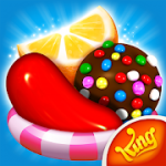 Candy Crush Saga Apk 1.186.0.3 Hileli İndir