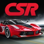 CSR Racing v5.0.0 MOD APK – Para Hileli