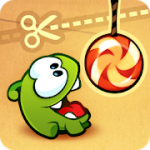 Cut the Rope FULL FREE APK v3.4.0 – İpucu Hileli
