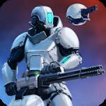CyberSphere Sci-fi Shooter APK v1.9.3 – Para Hileli