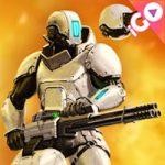 CyberSphere Sci-fi Shooter APK v2.24.32 – Para Hileli