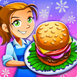 Cooking Dash APK v2.22.4 Para Hileli Mod