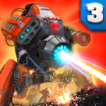 Defense Legend 3: Future War APK 2.5.9 – Para Hileli