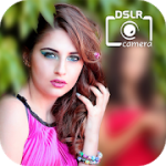 DSLR Camera Pro Apk 2.4 İndir – Bokeh, Blur Effects